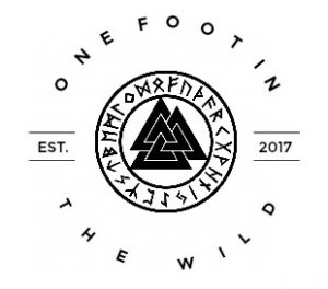 One Foot In The Wild with Bob Wayne Jaeger